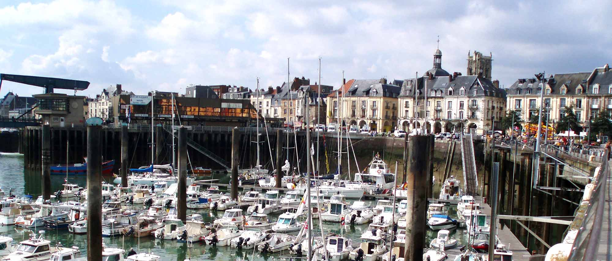 dieppe normandy